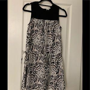 Joie silk dress XS